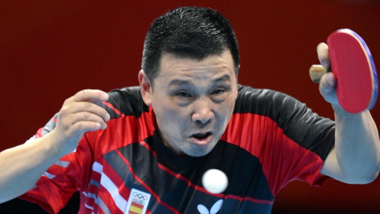 He Zhiwen