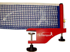 professional table tennis net
