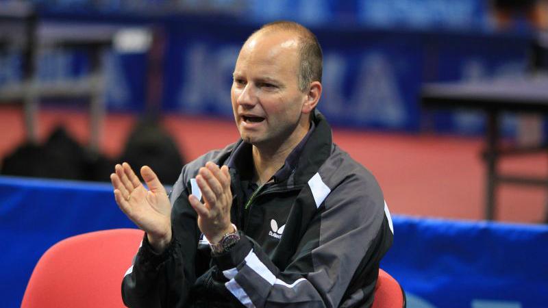 best table tennis coaches