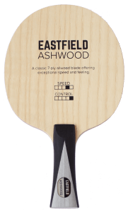 Eastfield Ashwood Table Tennis Blade