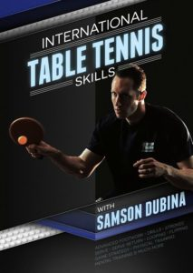 The best table tennis dvds & training videos.