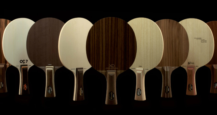 Super Light Custom Table Tennis Classic Allround Table Tennis Blade New UK Post