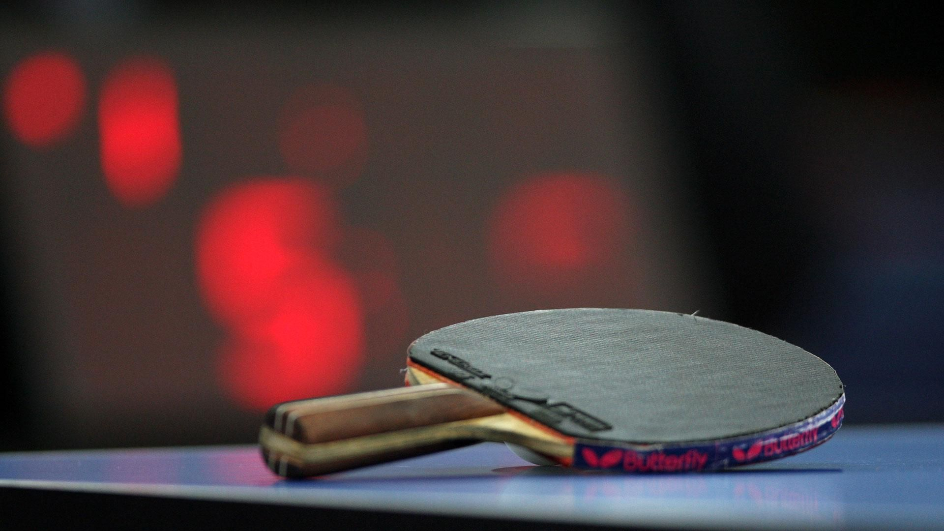 best table tennis bat