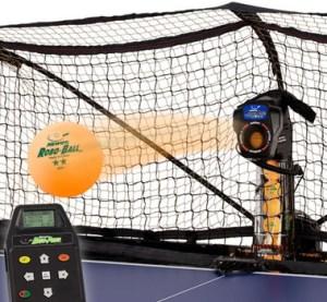 Newgy-Robo-Pong-2055-Table-Tennis-Robot