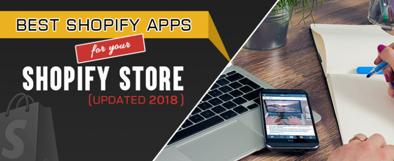 2dfd5fa05ca E-Commerce, Web Design & Online Marketing Blogs | Expert Village Media »  Best Shopify Apps to Help your Shopify Stores & Boost Sales (Updated 2019)