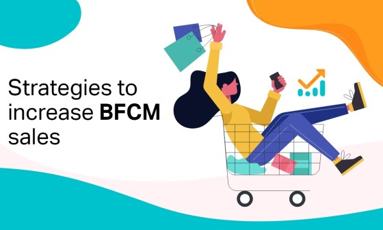 increase shopify sales this bfcm