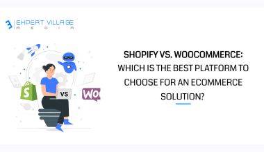 Shopify vs. WooCommerce