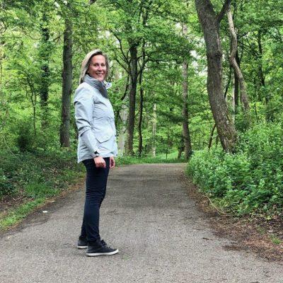 Yvonne van der Ziel van Expertyz Coaching en Training