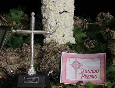 segundo premio cruces de mayo 2017