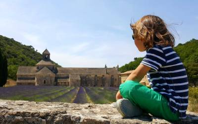 Historical Travel With Kids: 12 Must-See Sites in Europe