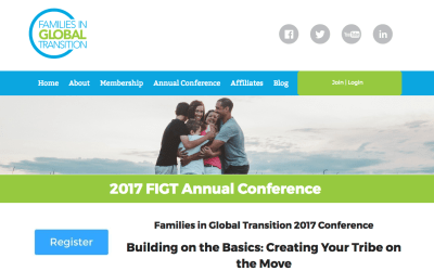 Families in Global Transition Conference 2017