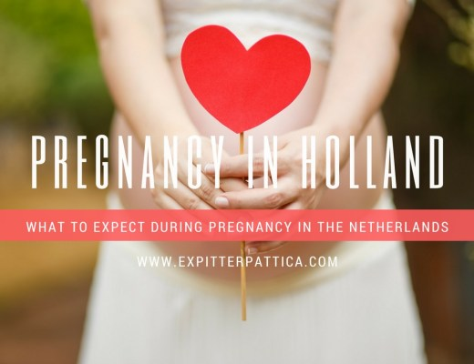 pregnancy in holland