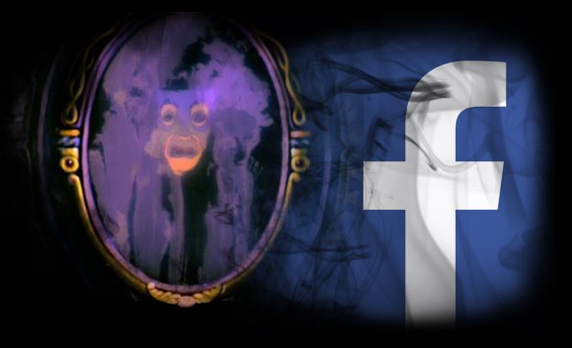 """Dr. Facebook & Mr. Hydeme ovvero """"specchio, specchio dei miei like…"""""""