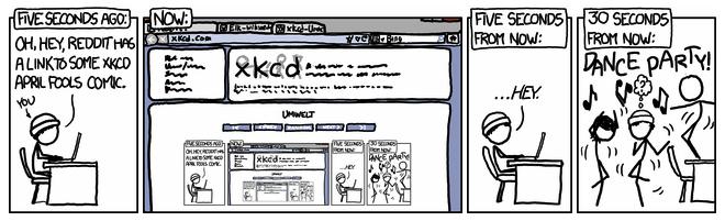 1037 Umwelt Explain Xkcd