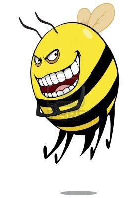 14856375-evil-bee-or-hornet-cartoon