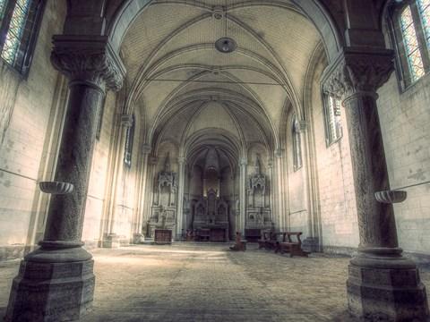 Monastère FG