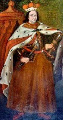 Vytautas le Grand (1350-1430)