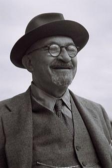 WEIZMANN, 1er Président