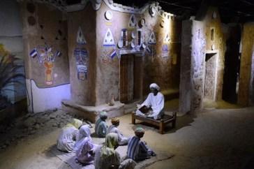 Musée de la Nubie