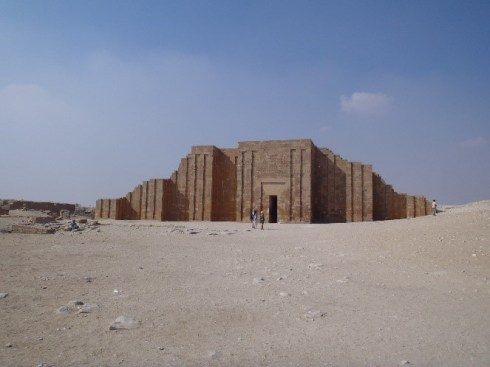 Saqqarah 2
