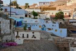 village nubien 1