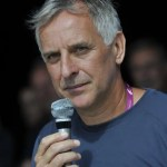 Pascal Bahuaud et Raid in France