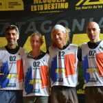 400 Team Naturex : 1ers au Ranking Mondial
