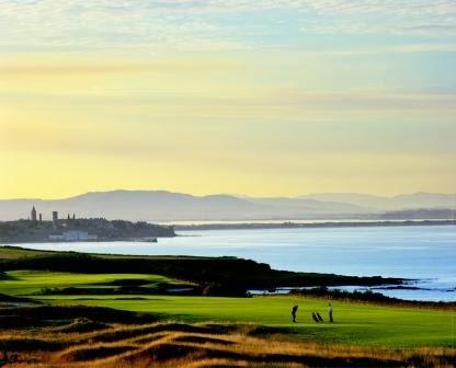 Escocia Golf