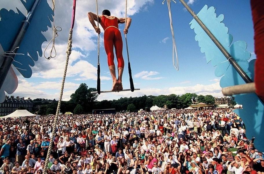 Festival de Edimburgo