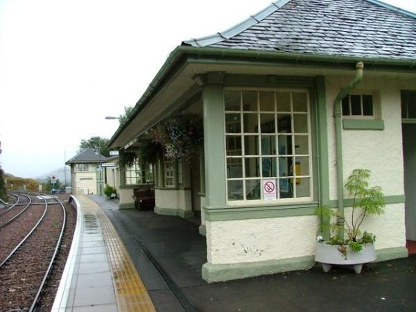 Jacobite train 2