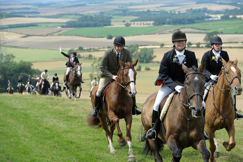 Return of the ridings - Coldstream - Image from http://returntotheridings.co.uk/