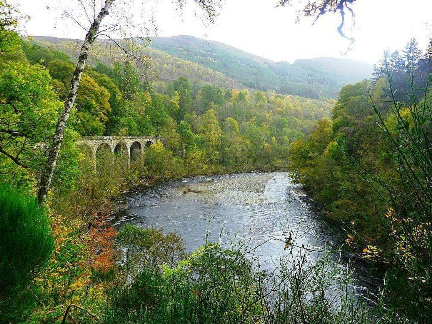 preciosos lugares de escocia