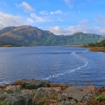 lagos más bonitos de escocia