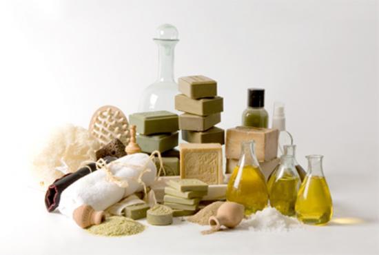 Comment un tunisien peut faire lui-même ses produits d'hygiène