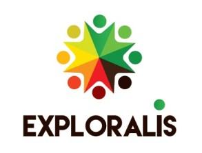 Logo exploralis