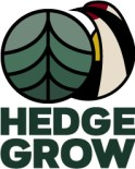 Logo projet HedgeGrow
