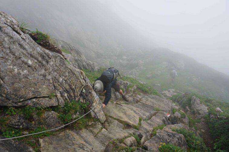 Pyrenees 19 Biros Valley (17)