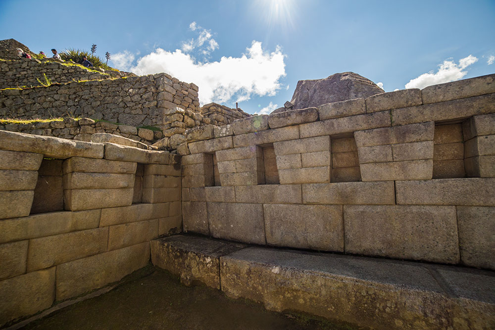 Machu Picchu Virtual Tour and 10 Interesting Facts About The Inca Citadel, Peru
