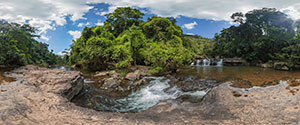 Hin Namno National Park