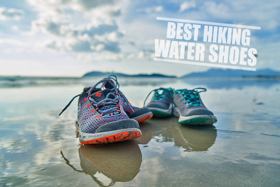 Best Water Shoes for Hiking thumb