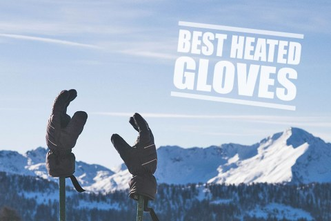 Best Heated Gloves thumb