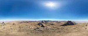 Tunari Peak Bolivia