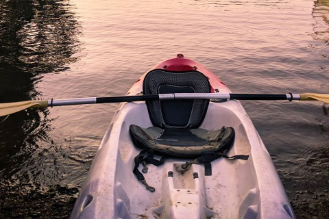 Best Kayak Seats - thumb