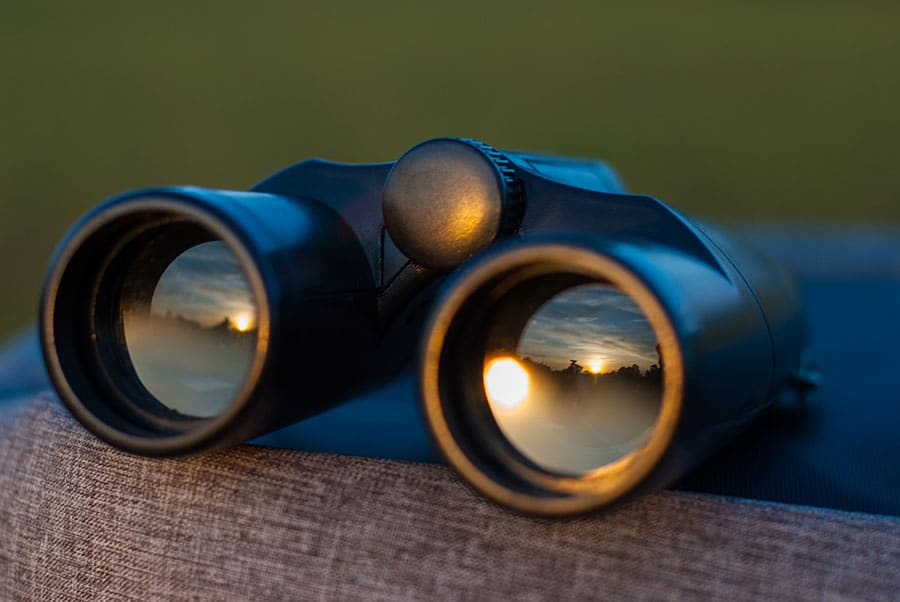 Best binoculars under 1000 - Guide