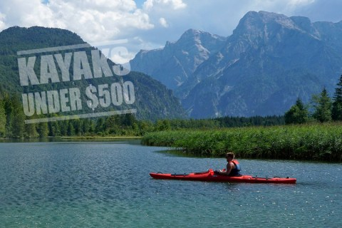 Best Kayak under 500 - thumb