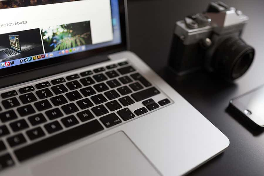 Best budget laptops for photoshop - thumb