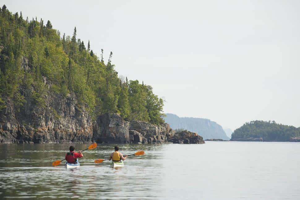 Canadas Best Adventure Towns Thunder Bay Ontario