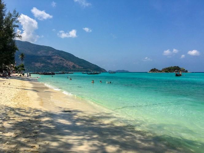 Koh Lipe - Sunrise Beach