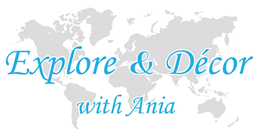 Explore & Décor with Ania