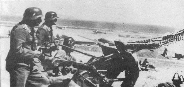 German army World War 2